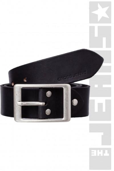 Cross Gürtel - 0382 - Black