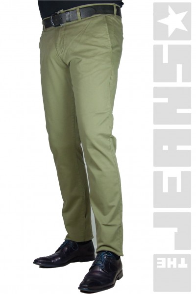 Classic Chino Light Olive