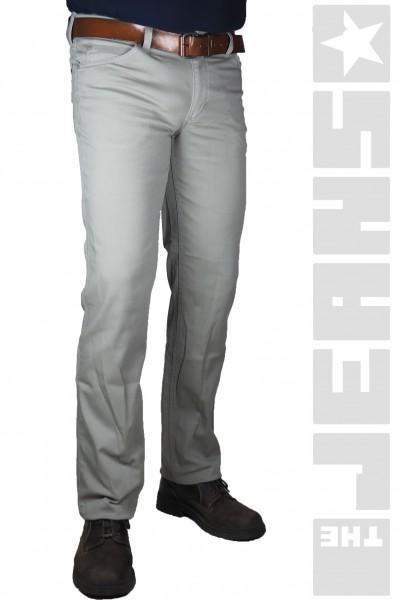Tramper Stretch-Twill Grey