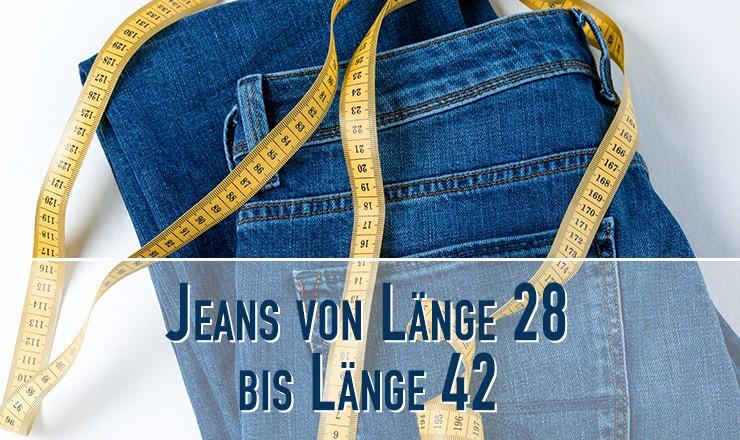 55f81616bc00 Jeans in Übergröße und Überlänge online kaufen