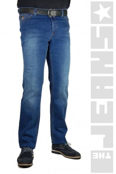 305-Classic Super Blue Used BI-Elastisch