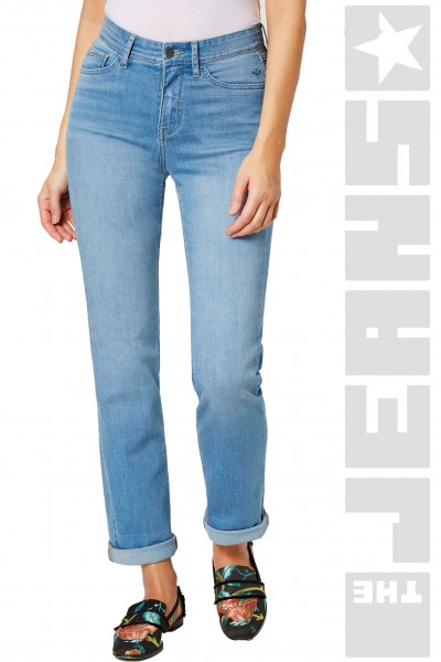 Kate Light Denim Bleached Blue