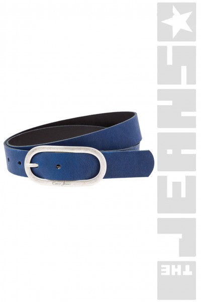 Gürtel Blau