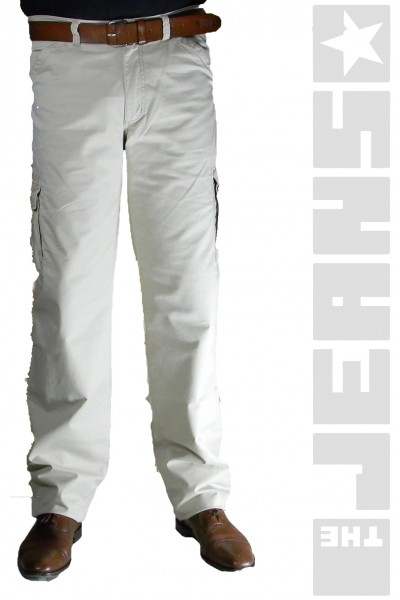 Revils Cargopants Beige