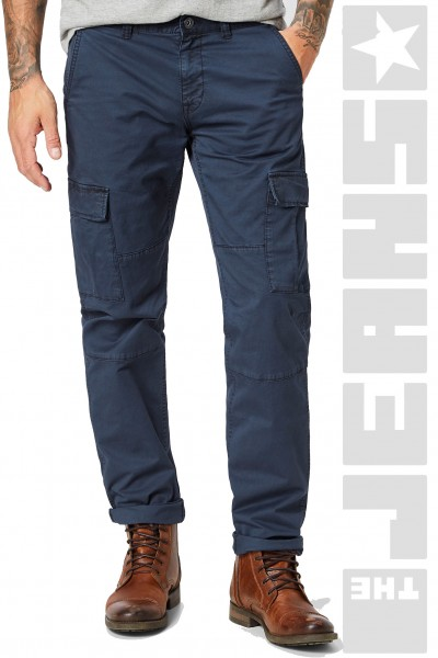 Murdock Cargo Dress Blues