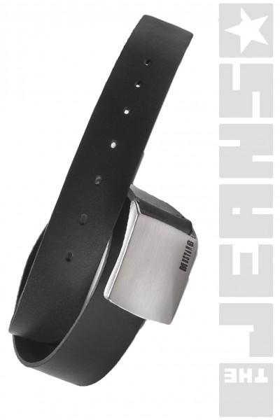 Gürtel 9876 Schwarz