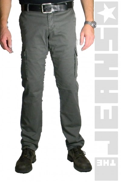 Brinkley Cargo Grey