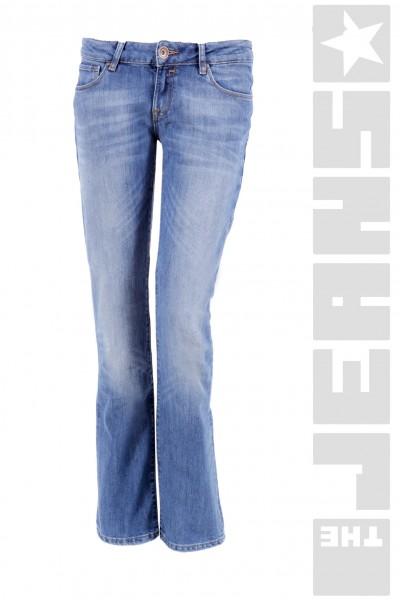 Carmen Mid Blue Used