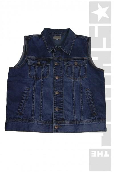 Jeansweste Blueblack