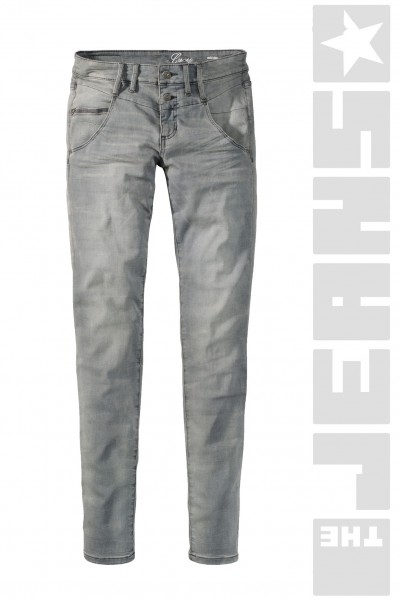 Lucy Light Grey Used