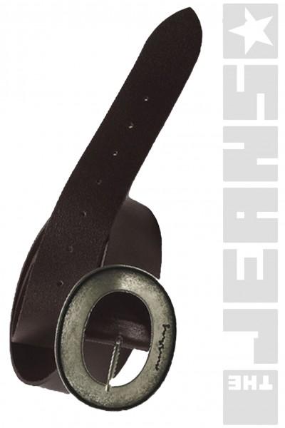 Gürtel 9206 Braun