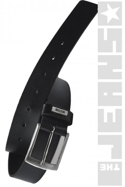 Gürtel 9003 Schwarz