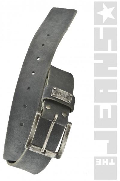 Gürtel 9780 Grau
