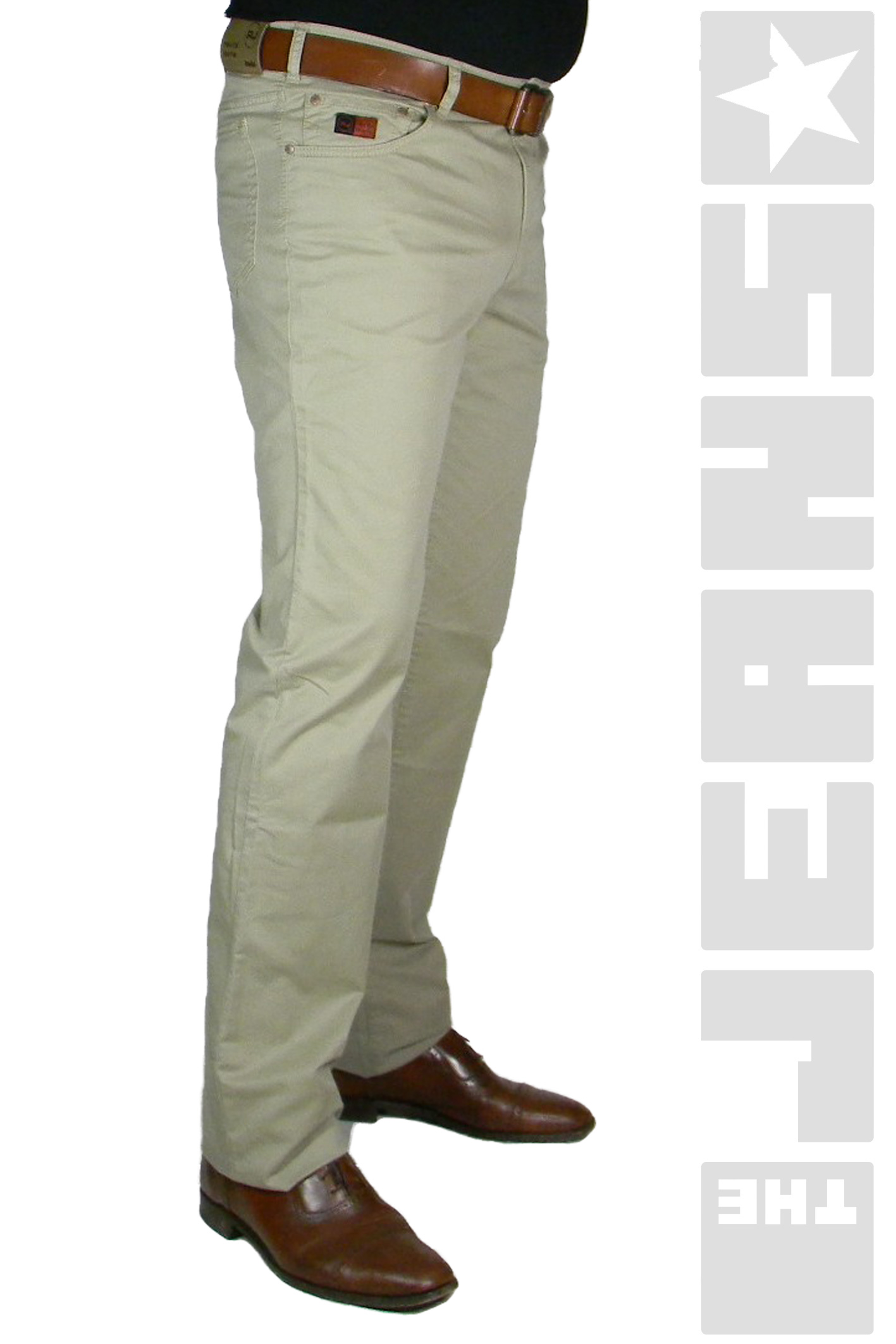 342 classic beige jeans herren the jeans. Black Bedroom Furniture Sets. Home Design Ideas