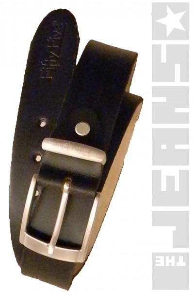 Gürtel G500-2 Schwarz