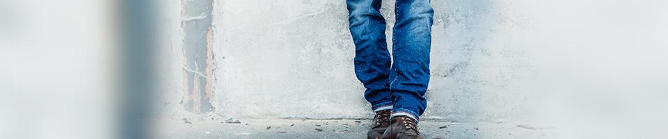 fd20a6ca Extra lange Herren. Große Menschen brauchen Jeans ...