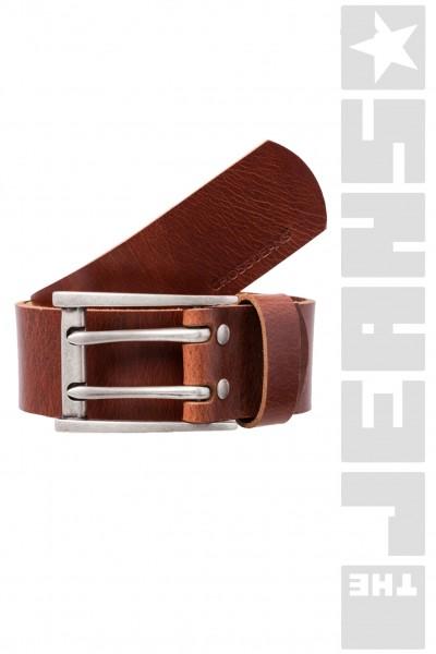 Gürtel Braun 0386