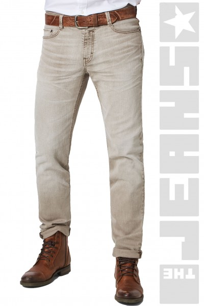 Ben Colourdenim Grey