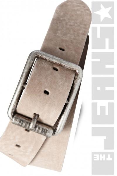Gürtel 9742 Grau
