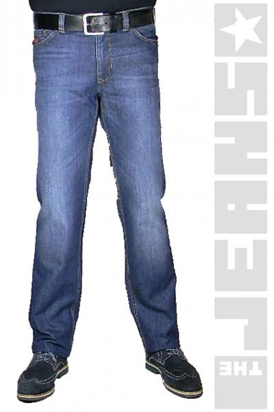 305-Classic Blue-Used bis Übergröße 60